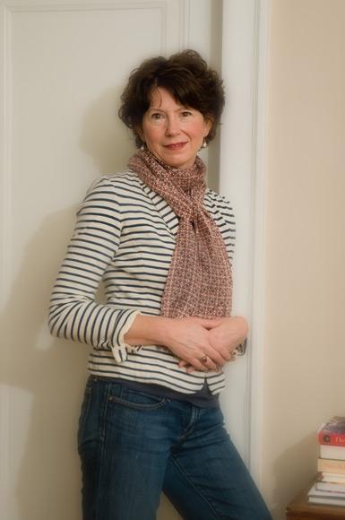 Portrait de Paula McLain