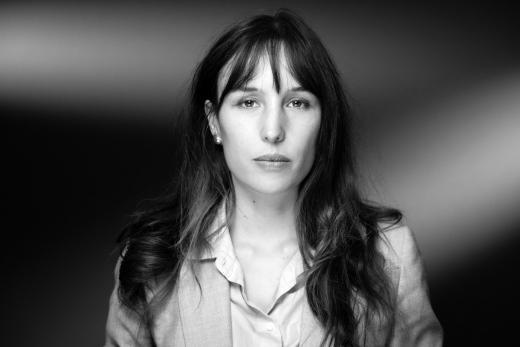 Portrait de Victoria Mas